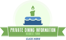 Private Dining Information Request Form